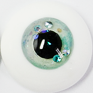 soft blue&green ▶ 18mm