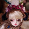 [♥Limited] Hair Dress - Reindeer